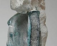 Blauwe Totem